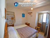 Property consisting of two houses with terrace and garden for sale in Abruzzo,Italy 16