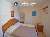 Property consisting of two houses with terrace and garden for sale in Abruzzo,Italy 17