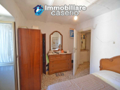Property consisting of two houses with terrace and garden for sale in Abruzzo,Italy 18