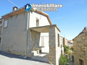 Property consisting of two houses with terrace and garden for sale in Abruzzo,Italy 1