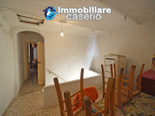 Property consisting of two houses with terrace and garden for sale in Abruzzo,Italy 19