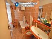 Property consisting of two houses with terrace and garden for sale in Abruzzo,Italy 20