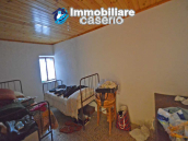 Property consisting of two houses with terrace and garden for sale in Abruzzo,Italy 21