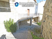 Property consisting of two houses with terrace and garden for sale in Abruzzo,Italy 22