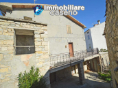 Property consisting of two houses with terrace and garden for sale in Abruzzo,Italy 23