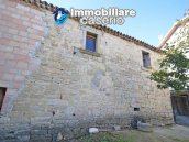 Property consisting of two houses with terrace and garden for sale in Abruzzo,Italy 25