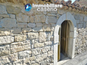 Property consisting of two houses with terrace and garden for sale in Abruzzo,Italy 27