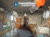 Property consisting of two houses with terrace and garden for sale in Abruzzo,Italy 28