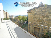 Property consisting of two houses with terrace and garden for sale in Abruzzo,Italy 4