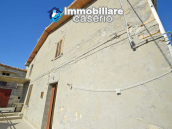 Property consisting of two houses with terrace and garden for sale in Abruzzo,Italy 8