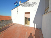 House with terrace for sale in Montecilfone, 15 minutes from the Molise coast, Italy 17