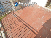 House with terrace for sale in Montecilfone, 15 minutes from the Molise coast, Italy 18