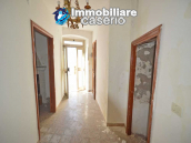 House with terrace for sale in Montecilfone, 15 minutes from the Molise coast, Italy 21