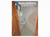 House with terrace for sale in Montecilfone, 15 minutes from the Molise coast, Italy 5