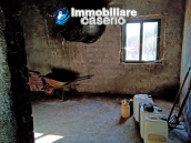 Brick farmhouse surrounded by nature with 11.000 sq m of land for sale in Italy 8