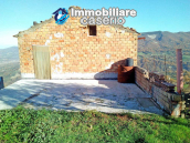 Brick farmhouse surrounded by nature with 11.000 sq m of land for sale in Italy 2