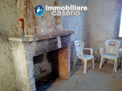 Brick farmhouse surrounded by nature with 11.000 sq m of land for sale in Italy 6