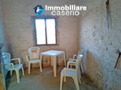 Brick farmhouse surrounded by nature with 11.000 sq m of land for sale in Italy 7