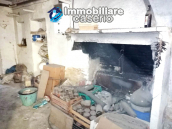 House with garage for sale in Casalbordino, less than 10 min by car from the sea 12