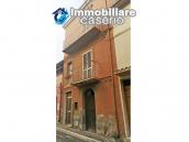 House with garage for sale in Casalbordino, less than 10 min by car from the sea 2
