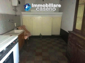 House with garage for sale in Casalbordino, less than 10 min by car from the sea 3
