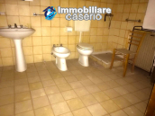 House with garage for sale in Casalbordino, less than 10 min by car from the sea 9