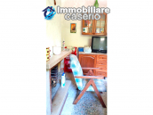 Detached house in a good position with a garden for sale in Loreto Aprutino 10