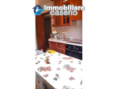 Detached house in a good position with a garden for sale in Loreto Aprutino 12