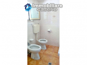 Detached house in a good position with a garden for sale in Loreto Aprutino 14