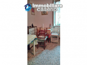 Detached house in a good position with a garden for sale in Loreto Aprutino 17