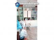 Detached house in a good position with a garden for sale in Loreto Aprutino 19