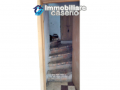 Detached house in a good position with a garden for sale in Loreto Aprutino 21