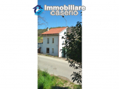 Detached house in a good position with a garden for sale in Loreto Aprutino 4