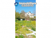 Detached house in a good position with a garden for sale in Loreto Aprutino 6