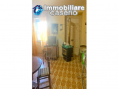Detached house in good condition with garage and land for sale in Atessa, Abruzzo 10