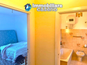 Detached house in good condition with garage and land for sale in Atessa, Abruzzo 14