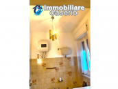 Detached house in good condition with garage and land for sale in Atessa, Abruzzo 15