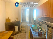 Detached house in good condition with garage and land for sale in Atessa, Abruzzo 18