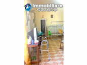 Detached house in good condition with garage and land for sale in Atessa, Abruzzo 19