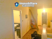Detached house in good condition with garage and land for sale in Atessa, Abruzzo 20