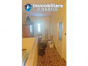 Detached house in good condition with garage and land for sale in Atessa, Abruzzo 21