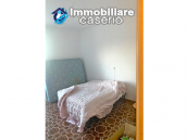 Detached house in good condition with garage and land for sale in Atessa, Abruzzo 23