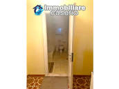Detached house in good condition with garage and land for sale in Atessa, Abruzzo 24