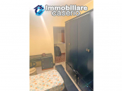 Detached house in good condition with garage and land for sale in Atessa, Abruzzo 25
