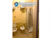 Detached house in good condition with garage and land for sale in Atessa, Abruzzo 27