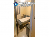 Detached house in good condition with garage and land for sale in Atessa, Abruzzo 28