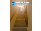 Detached house in good condition with garage and land for sale in Atessa, Abruzzo 29