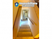 Detached house in good condition with garage and land for sale in Atessa, Abruzzo 30