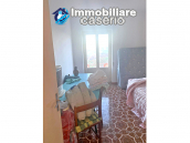 Detached house in good condition with garage and land for sale in Atessa, Abruzzo 31