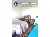 Detached house in good condition with garage and land for sale in Atessa, Abruzzo 32